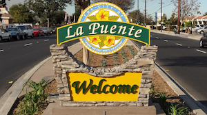 Cheap hotels in La Puente, California