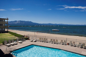 Discount hotels and attractions in Lakeshore, California