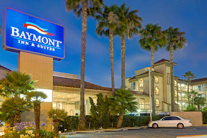 Hotel deals in Lawndale, California