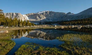 Discount hotels and attractions in Lone Pine, California