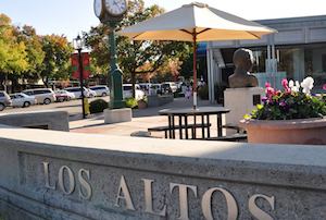 Hotel deals in Los Altos, California