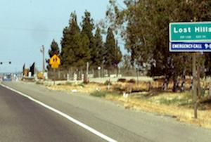Cheap hotels in Lost Hills, California