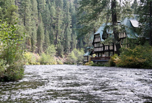 Cheap hotels in Mccloud, California