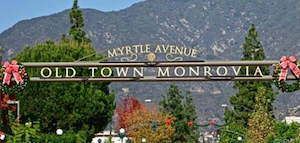 Cheap hotels in Monrovia, California