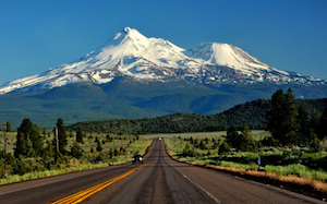 Cheap hotels in Mount Shasta, California