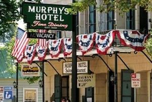 Cheap hotels in Murphys, California