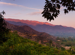Cheap hotels in Ojai, California