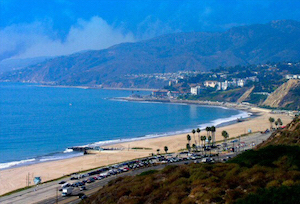 Discount hotels and attractions in Pacific Palisades, California