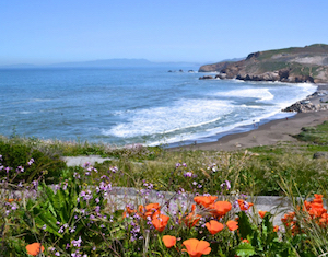 Cheap hotels in Pacifica, California