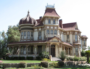 Cheap hotels in Redlands, California