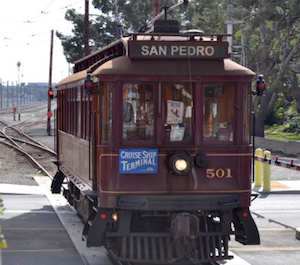 Discount hotels and attractions in San Pedro, California