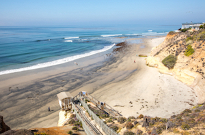 Cheap hotels in Solana Beach, California