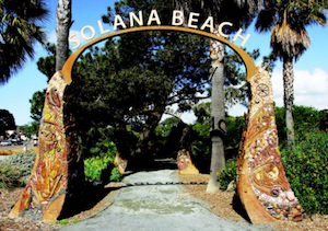 Discount hotels and attractions in Solana Beach, California