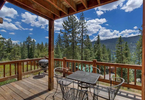 Cheap hotels in Truckee Tahoe Airport, California