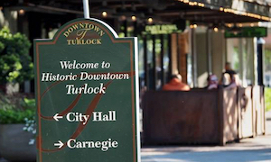 Hotel deals in Turlock, California
