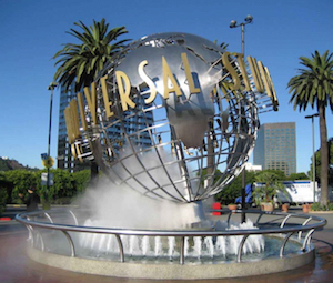Cheap hotels in Universal-City, California