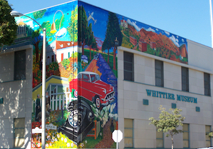 Discount hotels and attractions in Whittier, California