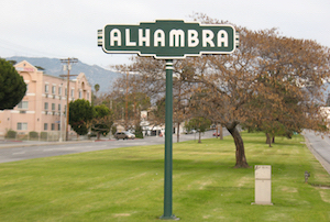Cheap hotels in Alhambra, California