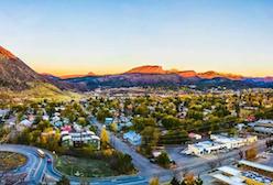 Cheap hotels in Durango, Colorado