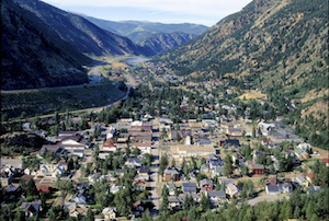 Cheap hotels in Georgetown, Colorado