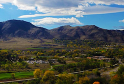 Cheap hotels in Golden, Colorado