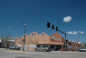 Discount hotels and attractions in Limon, Colorado