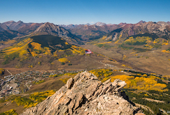 Discount hotels and attractions in Mount Crested Butte, Colorado