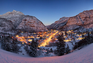 Discount hotels and attractions in Ouray, Colorado