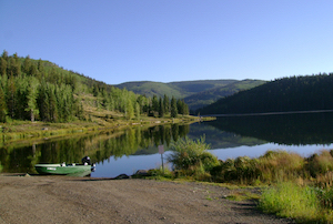 Discount hotels and attractions in South Fork, Colorado