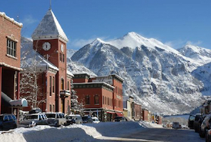Hotel deals in Telluride, Colorado