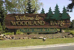 Hotel deals in Woodland Park, Colorado