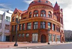 Cheap hotels in Bridgeport, Connecticut