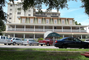 Discount hotels and attractions in Dade City, Florida