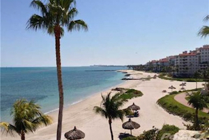 Discount hotels and attractions in Fisher Island, Florida