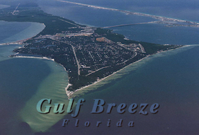 Cheap hotels in Gulf Breeze, Florida