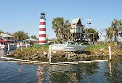 Cheap hotels in Homosassa, Florida