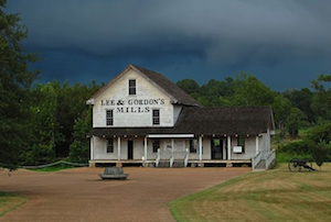 Discount hotels and attractions in Chickamauga, Georgia