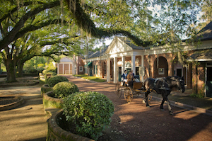 Hotel deals in Thomasville, Georgia