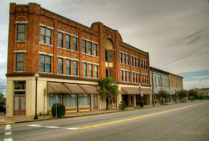 Cheap hotels in Waycross, Georgia