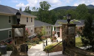 Cheap hotels in Young Harris, Georgia