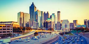 Cheap hotels in Atlanta, Georgia