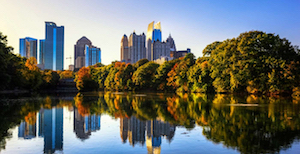 Discount hotels and attractions in Atlanta, Georgia