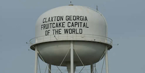 Cheap hotels in Claxton, Georgia