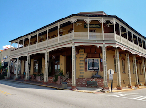 Discount hotels and attractions in Hogansville, Georgia
