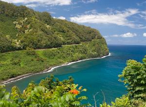Cheap hotels in Hana, Hawaii