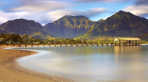 Cheap hotels in Hanalei, Hawaii