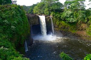 Cheap hotels in Hilo, Hawaii
