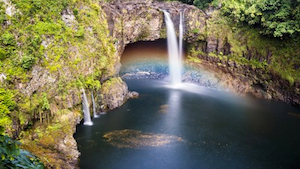 Discount hotels and attractions in Hilo, Hawaii
