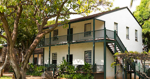 Discount hotels and attractions in Lahaina, Hawaii