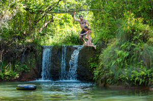 Discount hotels and attractions in Princeville, Hawaii
